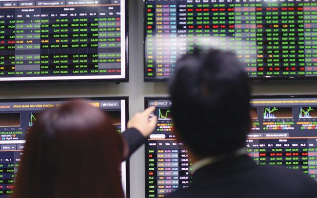 VN-Index lập đỉnh lịch sử, tăng mạnh hàng đầu Châu Á trong ngày mở màn quý 2