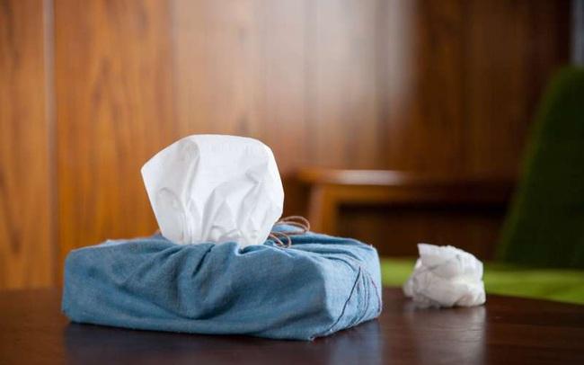 """Tại sao không thể nhìn thấy hộp khăn giấy trong nhà giàu, câu trả lời sẽ khiến bạn phải thốt lên """"bảo sao họ ngày càng giàu"""""""