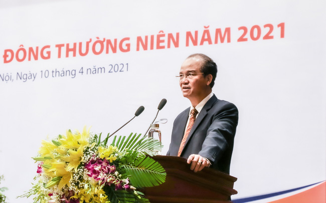 ĐHĐCĐ Chứng khoán BIDV (BSC): Kế hoạch LNTT 180 tỷ đồng, tiếp tục tìm kiếm đối tác chiến lược