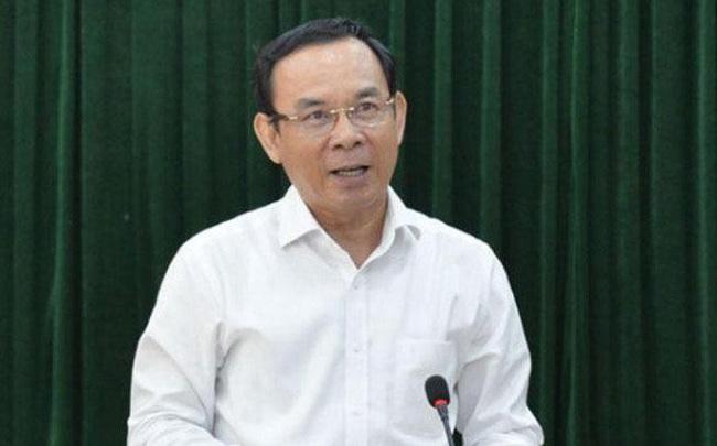 Bí thư Nguyễn Văn Nên: 'Bảo vệ cán bộ dám nghĩ, dám làm'