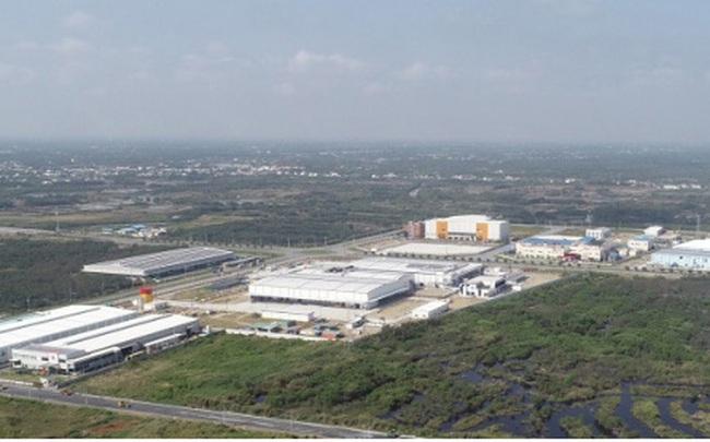 Vướng mắc về đất công nghiệp đang cản đường vốn đầu tư nước ngoài