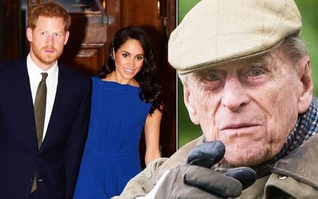 Cung điện Buckingham chính thức trả lời về nghi vấn Meghan Markle không về Anh chịu tang cố Hoàng thân Philip, mọi sự đã rõ ràng