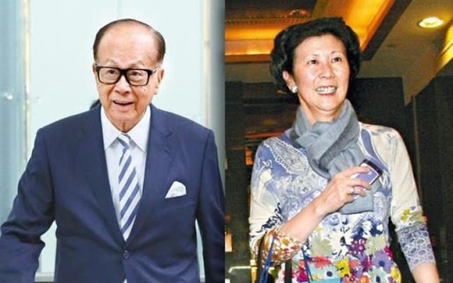 """""""Hồng nhan tri kỷ"""" giúp Lý Gia Thành lấy lại ngôi vị giàu nhất Hong Kong: Bản lĩnh hơn người trên thương trường, chấp nhận bầu bạn bên tỷ phú 25 năm chẳng màng danh phận"""