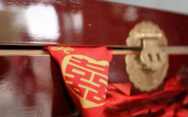 Một đám cưới nông thôn gây chấn động xã hội Trung Quốc