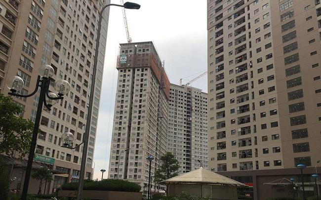 Thanh tra chỉ rõ nhiều sai phạm tại chung cư Xuân Mai Complex