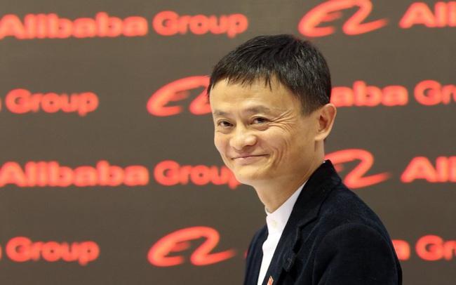 """Chuyện """"ngược đời"""": Dính án phạt """"khủng chưa từng có"""" 2,8 tỷ USD, cổ phiếu Alibaba tăng 8%"""