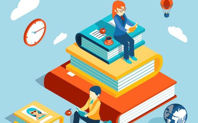 Chiến lược để có tài sản kếch xù từ những cuốn sách dạy làm giàu được săn đón hàng đầu thế giới