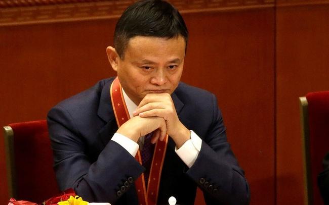 """Lĩnh án phạt 2,8 tỷ USD, cổ phiếu tăng 8%, Alibaba vẫn chưa thoát """"kiếp nạn""""?"""