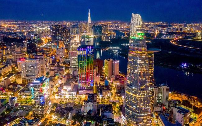 JP Morgan lạc quan vào TTCK Việt Nam, nâng mục tiêu VN-Index lên 1.400 điểm vào cuối năm 2021