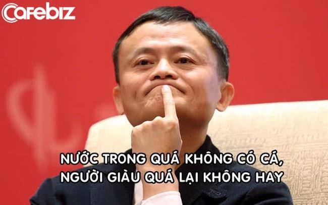 Nghịch lý 'sợ giàu' ở Trung Quốc: Chẳng ai ham hố danh nhiều tiền nhất, giàu là tốt nhưng giàu quá 'mất vui'