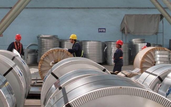 EU áp thuế bổ sung một số sản phẩm nhôm của Trung Quốc