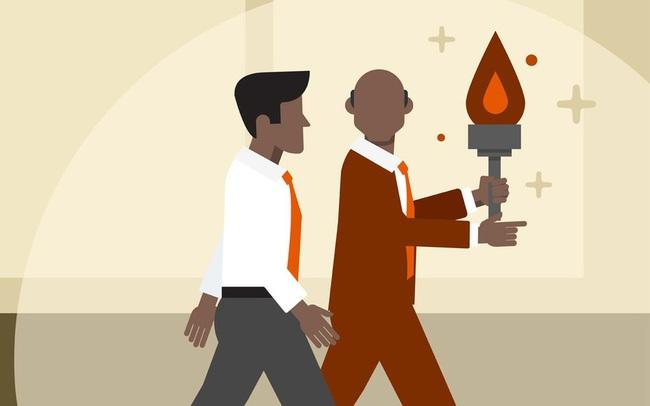 Làm thế nào để trở thành người cố vấn tài giỏi trên con đường đi đến thành công?