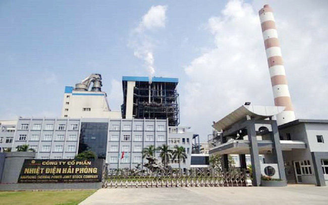 Nhiệt điện Hải Phòng (HND): Quý 1 bất ngờ báo lỗ 11 tỷ đồng