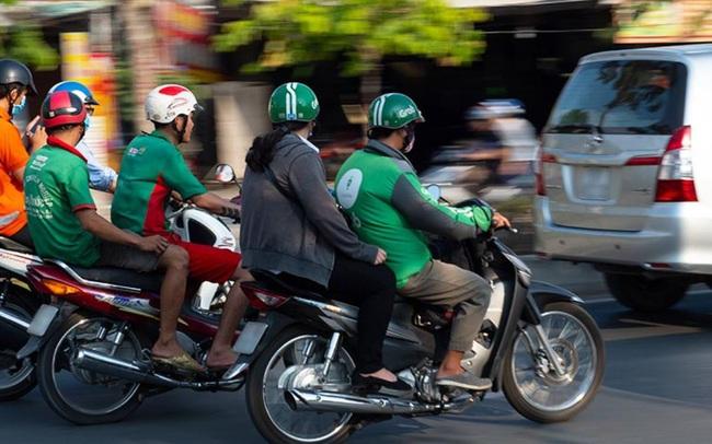 Ứng dụng gọi xe Việt tìm đường lách mình qua 'khe cửa hẹp'