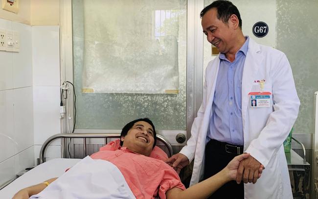 Lần đầu tiên tại Việt Nam: Bệnh nhân được bảo hiểm chi trả hơn 38 tỷ đồng sau 11 năm điều trị bệnh Hemophilia