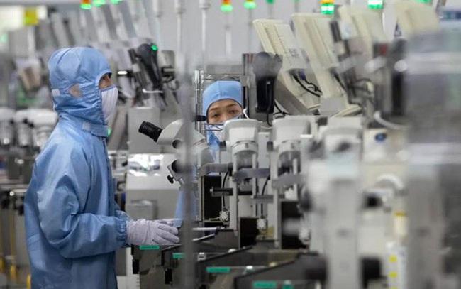 """Chủ tịch Huawei: """"Lệnh cấm của Mỹ khiến thế giới thiếu chip"""""""