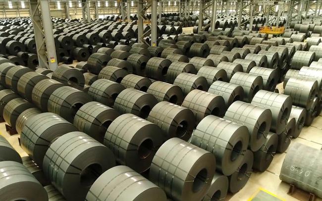 Nhu cầu tốt, Formosa Hà Tĩnh tăng giá HRC trong nước thêm 145 USD mỗi tấn