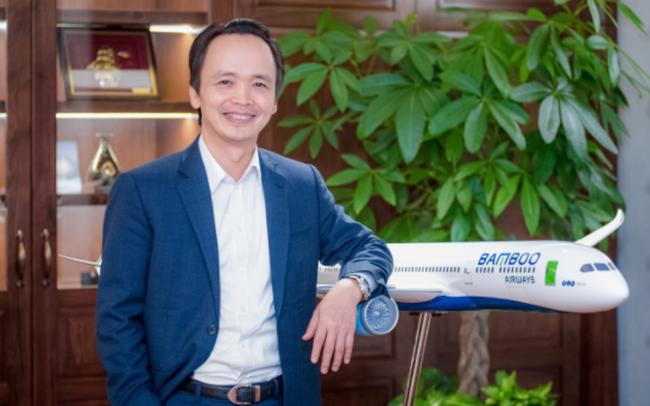Ông Trịnh Văn Quyết đăng ký mua 20 triệu cổ phiếu của FLC Faros
