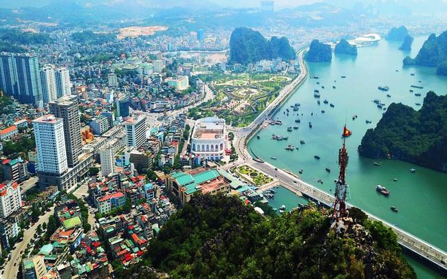 Quảng Ninh dẫn đầu toàn quốc về hiệu quả quản trị và hành chính công PAPI 2020