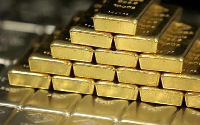 Biến động thế giới đẩy giá vàng trong nước tăng mạnh, USD tự do tiếp tục giảm