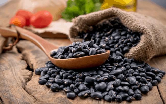 Có 5 thay đổi diệu kì sẽ đến với cơ thể bạn khi ăn đậu đen đều đặn mỗi ngày