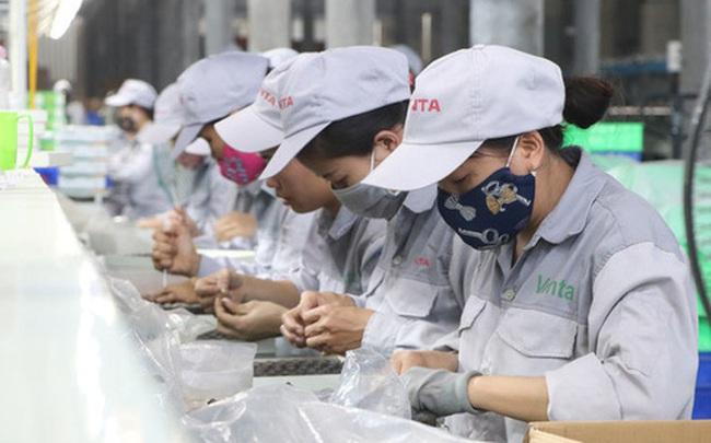 """Việt Nam đứng trước nguy cơ """"chưa giàu đã già"""""""