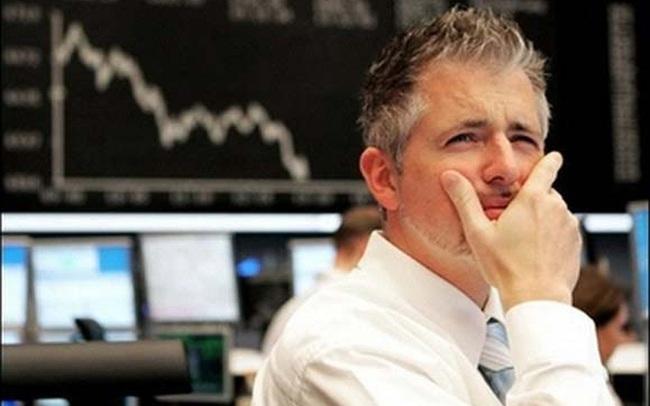 Phiên 14/4: Khối ngoại bán ròng hơn 1.000 tỷ đồng, tập trung bán VHM, VNM, CRE
