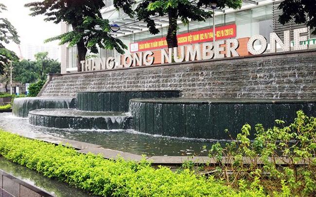 """Cư dân Thăng Long Number One kêu cứu vì phải dùng nước nóng với giá """"đắt nhất Thủ đô"""""""
