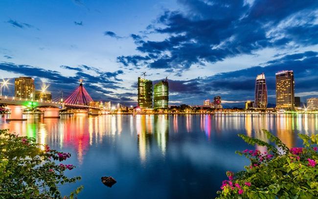 Đà Nẵng phát triển theo hướng đô thị sinh thái