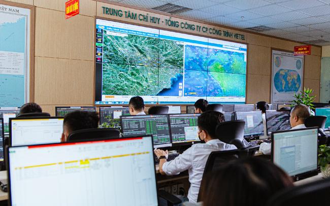 Nắm trong tay 10.000 nhân sự, một thành viên của Viettel đang hướng tới nhiều lĩnh vực kinh doanh tiềm năng ngoài viễn thông