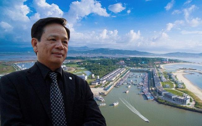 """""""Chúa đảo Tuần Châu"""" Đào Hồng Tuyển muốn xây sân bay, thành phố hải sản rộng 500ha ở Cà Mau"""