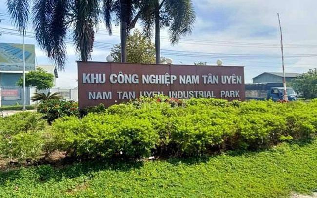 Nam Tân Uyên (NTC): Quý 1 lãi 113 tỷ đồng tăng 32% so với cùng kỳ