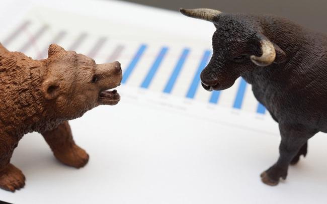 Cổ phiếu ngân hàng, chứng khoán đồng loạt điều chỉnh, VN-Index mất mốc 1.250 điểm