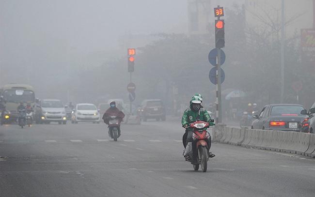 Hà Nội, TP. HCM, Đà Nẵng, Hải Phòng rơi vào nhóm quản trị môi trường kém nhất cả nước