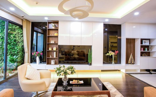 Nghịch lý căn hộ chung cư Hà Nội, giao dịch căn hộ giảm mạnh nhưng giá vẫn tăng cao