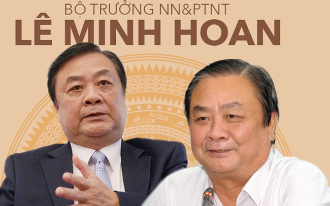 """Cái mác """"thực phẩm Việt Nam rất bẩn"""", 2.500đ/ký lúa và quyết định của Bộ trưởng Lê Minh Hoan thời còn là Bí thư Tỉnh uỷ"""