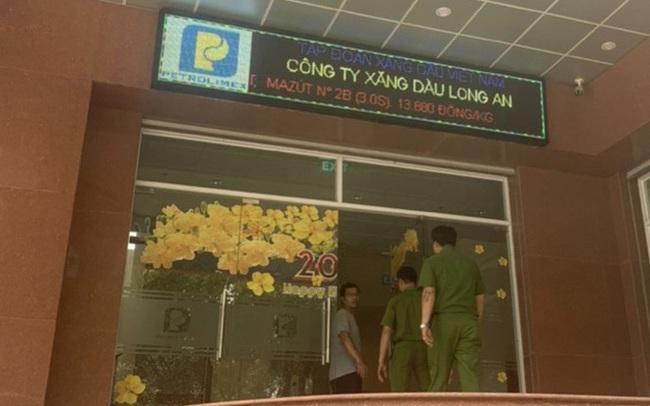 Petrolimex lên tiếng Giám đốc Long An bị bắt vì buôn lậu, sản xuất 200 triệu lít xăng giả: Sai phạm tư cách cá nhân
