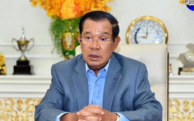 Ông Hun Sen phát lệnh nóng, Phnom Penh phong tỏa trong đêm: Đoàn xe ùn ùn đòi vào thành phố