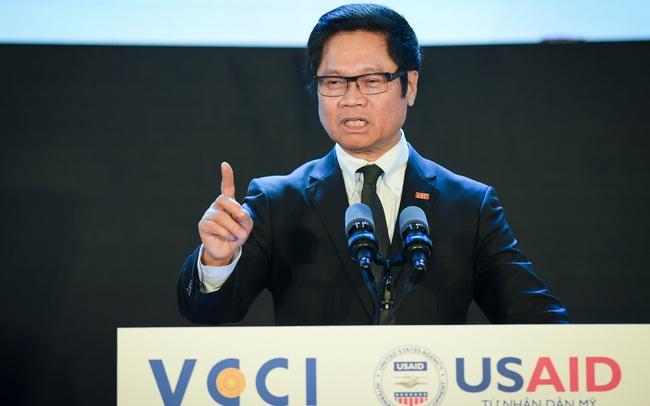 Kết quả điều tra PCI: Cứ 4 doanh nghiệp thì 1 cho rằng địa phương ưu ái doanh nghiệp Nhà nước, 3 doanh nghiệp thì 1 cho rằng còn ưu ái FDI