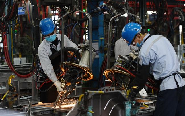 IMF: RCEP với sự tham gia của '3 gã khổng lồ' là tín hiệu tích cực trong thương mại của châu Á