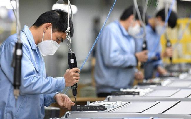 Hơn 9 triệu lao động vẫn bị ảnh hưởng trong quý 1 vì Covid-19