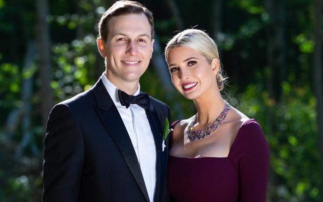 Vợ chồng con gái ông Trump kiếm tiền như thế nào: Nguồn thu từ công việc tại Nhà Trắng chỉ chiếm 1%, hoạt động kinh doanh mới đem lại nguồn thu kếch xù
