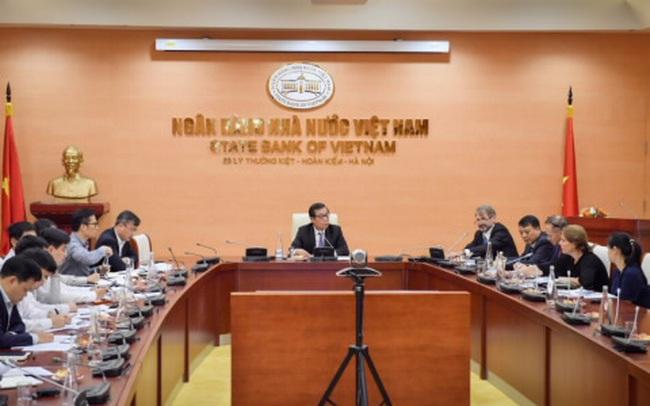IFC muốn Việt Nam từ Top 10 lên Top 5 nước nhận hỗ trợ nhiều nhất từ IFC