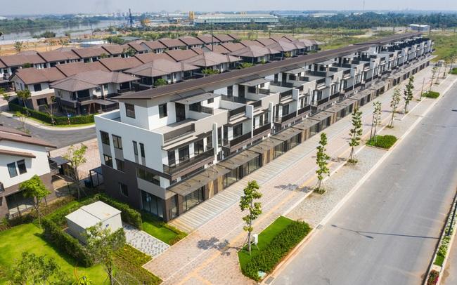 """Bất động sản lân cận Sài Gòn """"soán ngôi"""" trong quý đầu năm"""