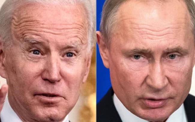"""Mỹ gia tăng trừng phạt Nga, nhà đầu tư thở phào vì """"quá nhẹ"""""""