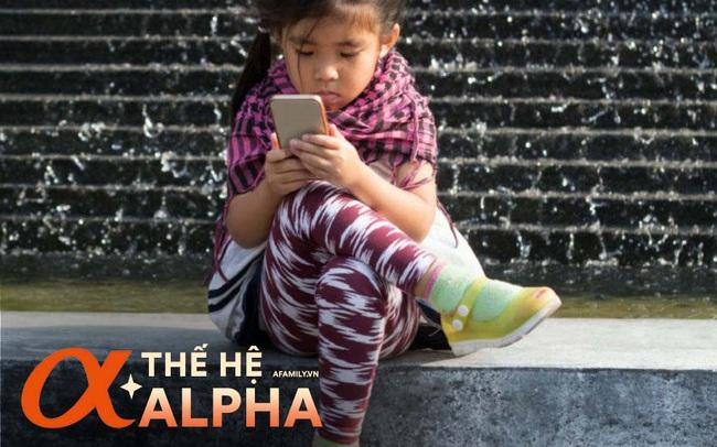 """Thế hệ Alpha cần internet như nước và không khí, nhưng không làm được việc này cha mẹ sẽ khiến con bị """"ô nhiễm"""""""