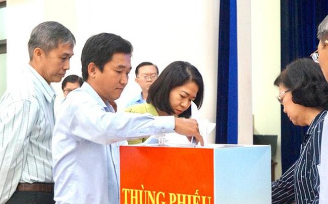 TPHCM thông qua danh sách 38 người ứng cử đại biểu Quốc hội
