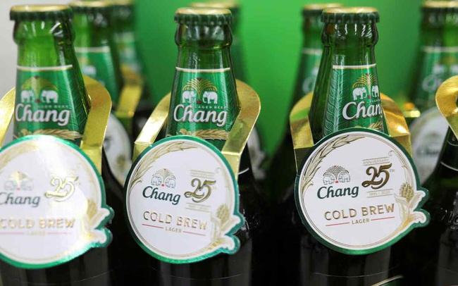 ThaiBev tạm dừng niêm yết mảng bia tại Singapore