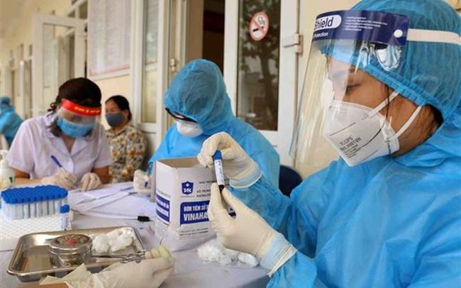 Việt Nam ghi nhận 8 ca mắc COVID-19 là người nhập cảnh