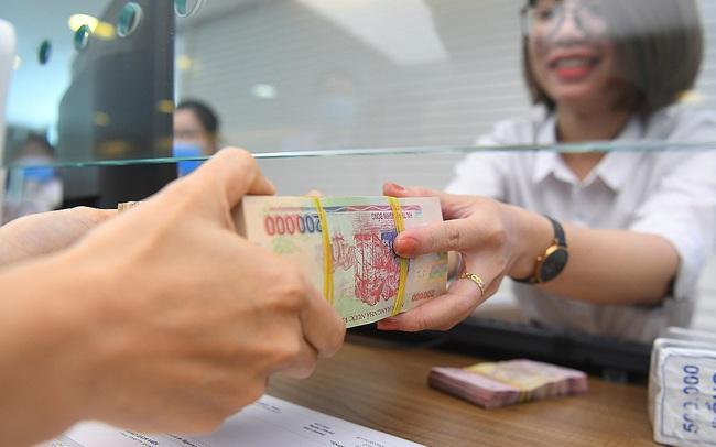 Các ngân hàng có thêm hơn 167.000 tỷ đồng vốn rẻ
